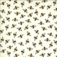 Bee Grateful - Parchment 19965 11