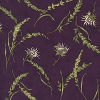 Mill Creek Garden - Purple 2240 12