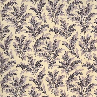 Mill Creek Garden - Ivory Purple 2242 11