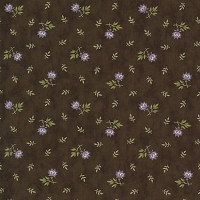 Mill Creek Garden - Earth Brown 2244 15