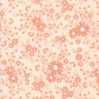 Sunnyside Up - Coral 29054-15