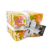 A Blooming Bunch - AB 32 SKUS 40040AB Moda Precuts Fat Quarter Bundle