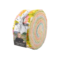 A Blooming Bunch - Jelly Roll 40040JR Moda Precuts