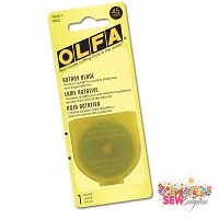 OLFA 45 mm Rotary Blades RB45-1 9452
