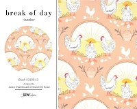 Break Of Day - Blush 43100 13