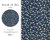 Break Of Day - Navy 43103 14