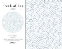 Break Of Day - Ivory 43104 11