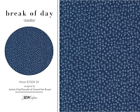 Break Of Day - Navy 43104 14