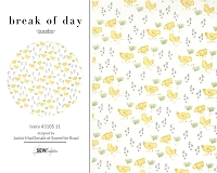 Break Of Day - Ivory 43105 11