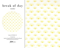 Break Of Day - Ivory 43106 11