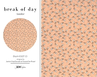 Break Of Day - Blush 43107 13