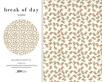 Break Of Day - Ivory Blush 43107 21