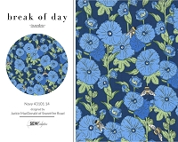 Break Of Day - Navy 43101 14