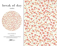 Break Of Day - Ivory 43103 11