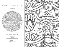 Dwell in Possibility - Ivory Night 48316 19