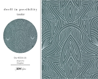 Dwell in Possibility - Sky 48316 16