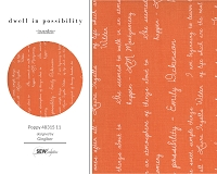Dwell in Possibility - Poppy 48315 11