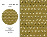Dwell in Possibility - Umber 48314 18