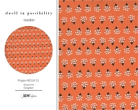 Dwell in Possibility - Poppy 48314 11