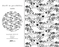 Dwell in Possibility - Ivory Night 48313 19