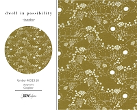 Dwell in Possibility - Umber 48313 18