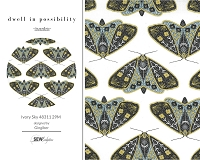 Dwell in Possibility - Ivory Sky 48311 29M Metallic