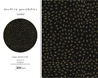 Dwell in Possibility - Night 48318 23M Metallic