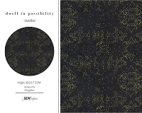 Dwell in Possibility - Night 48317 23M Metallic