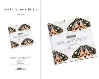 Dwell in Possibility - Charm Pack 48310PP