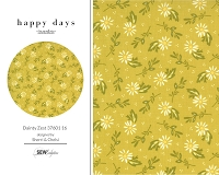 Happy Days - Dainty Zest 37601 16