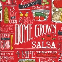 Homegrown Salsa - Tomato 19970 12