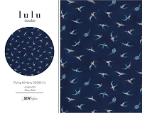 Lulu - Flying Hi Navy 33583 11