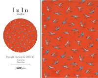 Lulu - Flying Hi Clementine 33583 13