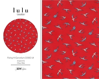 Lulu - Flying Hi Geranium 33583 14
