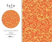 Lulu - Leaves Clementine 33582 18