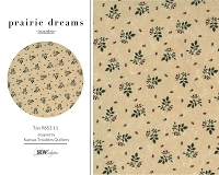 Prairie Dreams - Tan 9653 11