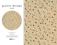 Prairie Dreams - Tan 9656 11