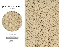 Prairie Dreams - Tan 9657 11