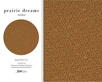 Prairie Dreams - Gold 9657 12