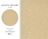 Prairie Dreams - Tonal Tan 9657 21