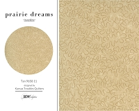 Prairie Dreams - Tan 9658 11