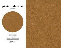 Prairie Dreams - Gold 9658 12