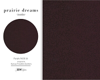 Prairie Dreams - Purple 9658 16