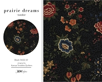 Prairie Dreams - Black 9650 19