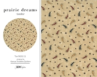 Prairie Dreams - Tan 9651 11