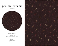 Prairie Dreams - Purple 9651 16