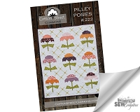 Pilley Posies Pattern - CSC 222 Cotton Street Commons